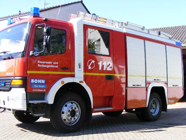 Löschgruppenfahrzeug 10 (LF10)